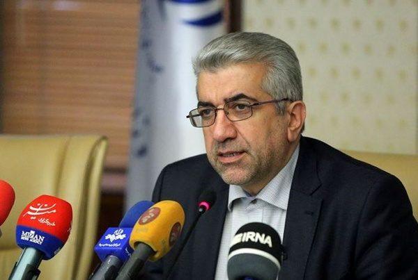 وزیر نیرو : ثبت ۳ رکورد جدید در صنعت برق ایران/ افتتاح ۳۳ هزار میلیارد تومان پروژه تا پایان امسال