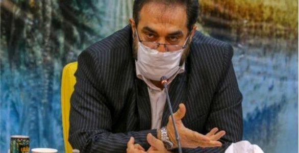 مدیرکل تعاون، کار و رفاه اجتماعی خوزستان در نشست بررسی مشکلات کارگران بندر امام خمینی:باید برای کارگران امنیت پایدار شغلی ایجاد کنیم