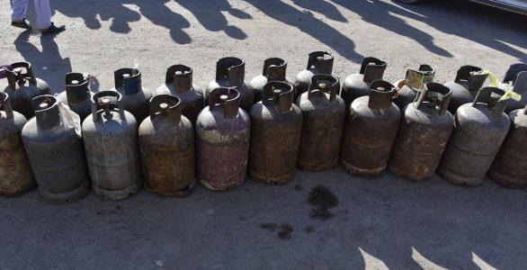مدیر شرکت پخش فرآوردههای نفتی خوزستان: استفاده از گاز مایع در خودروها باید متوقف شود