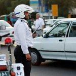 رئیس پلیس راهور خوزستان خبر داد:ورودی تمامی پارکها و تفرجگاههای خوزستان مسدود شد