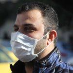 سخنگوی وزارت بهداشت عنوان کرد:ماسک تا ۸۰ درصد از شیوع کرونا جلوگیری میکند