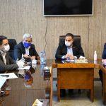 مدیرکل آموزش و پرورش خوزستان عنوان کرد:آموزشوپرورش خوزستان با کمبود نیروی انسانی و فضای آموزشی روبرو است