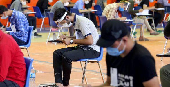 امشب پایان مهلت ثبتنام در هشتمین آزمون استخدامی
