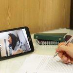 رئیس آموزش و پرورش استثنایی خوزستان عنوان کرد:آموزش مجازی از ترک تحصیل دانشآموزان مناطق محروم جلوگیری میکند