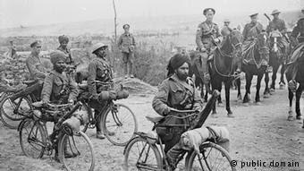 پنج نکته ناگفته درباره جنگ جهانی اول