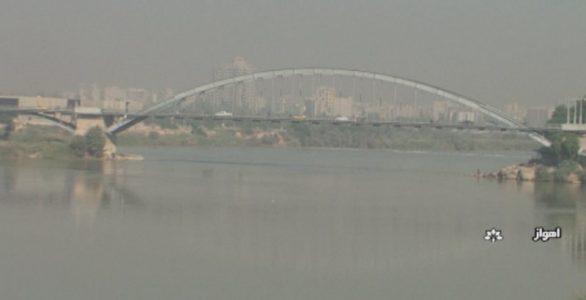 مدیر کل حفاظت محیط زیست استان عنوان کرد:ناسالم بودن هوای سه شهر خوزستان