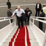 برای شرکت در نشست اوپک؛ وزیر نفت تهران را به مقصد وین ترک میکند