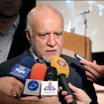 وزیر نفت : سهمیه کارت سوخت جایگاهداران کاهش مییابد
