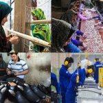 ابلاغ بخشنامه نحوه حضور پرسنل ادارات خوزستان در محل کار تا ۲۰ فروردین