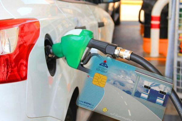 مابهالتفاوت نقدی جایگزین سهمیه سوخت خودروهای سواری کرایه شد