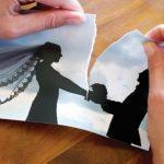 پیامدهای طلاق و علاجی که پیش از ازدواج است