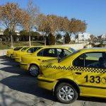 جلوگیری از سوءاستفاده از «کارت سوخت» تاکسیها با پروانه هوشمند/تاکسیداران برای دریافت پروانه هوشمند بشتابند