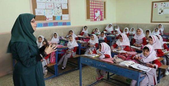 مدیرکل نوسازی مدارس استان خوزستان:۱۰ هزار کلاس درس در استان خوزستان کمبود وجود دارد