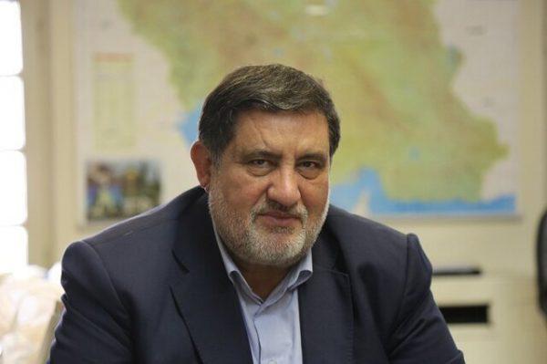 رئیس سازمان مدیریت بحران خبر داد: تعیین اجارهبها برای اسکان موقت زلزلهزدگان مسجدسلیمان