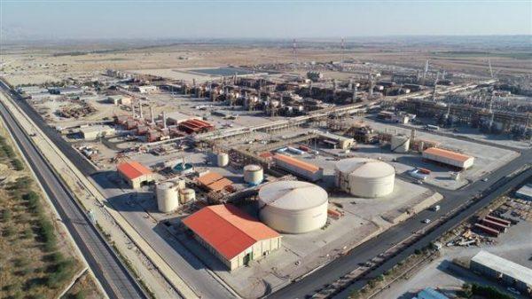 مدیرعامل شرکت ملی مناطق نفتخیز جنوب عنوان کرد:تأمین روزانه ۲ میلیارد فوت مکعب خوراک پالایشگاه گاز بیدبلند