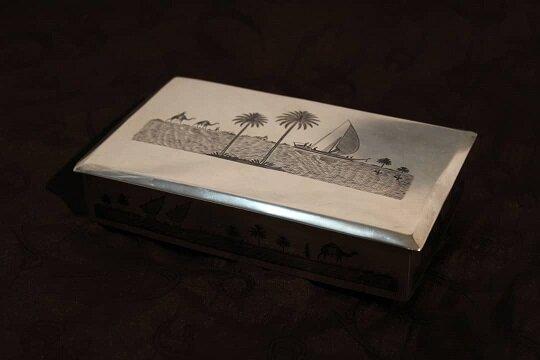 مدیرکل میراث فرهنگی : ۱۷ اثر صنایع دستی خوزستان نشان ملی مرغوبیت دریافت کردند