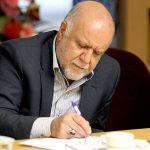 وزیر نفت :رئیس جمهوری دستور حل مشکلات پتروشیمیها را داده است