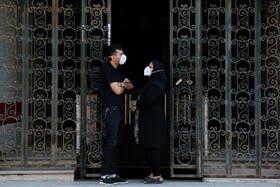 سخنگوی ستاد مدیریت کرونا در استان عنوان کرد:احتمال ادامه تعطیلی خوزستان / بزرگان اقوام از برگزاری مراسم عید فطر خودداری کنند
