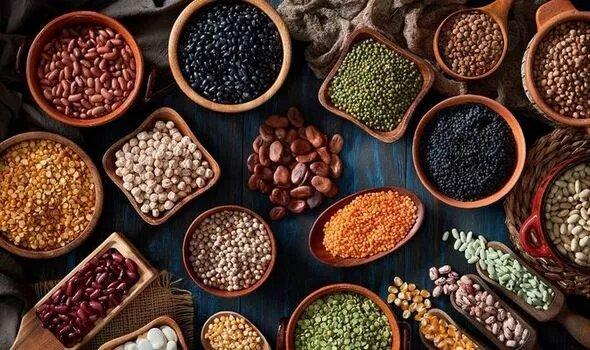 رژیم غذایی مفید برای کاهش کالری مصرفی