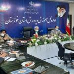 مدیرکل آموزش و پرورش استان عنوان کرد:حفظ سلامت دانش آموزان و فرهنگیان خوزستانی اولویت آموزش و پرورش