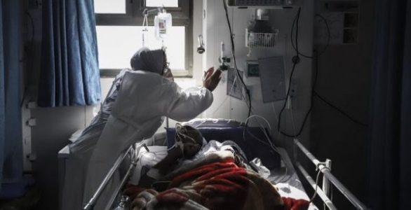 اعلام تجربه موفق خوزستان در درمان بیماران کرونایی به بهداشت جهانی
