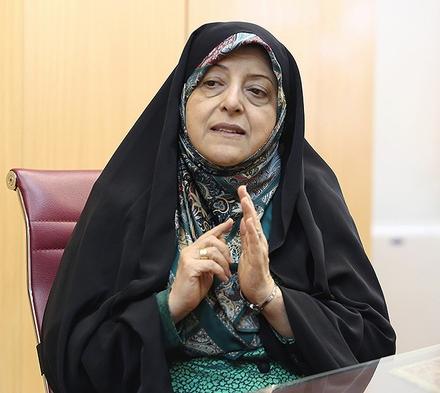معاون رئیس جمهوری در امور زنان و خانواده : ۳۰ درصد تولید ناخالص داخلی کشور، ارزش کار خانگی زنان است