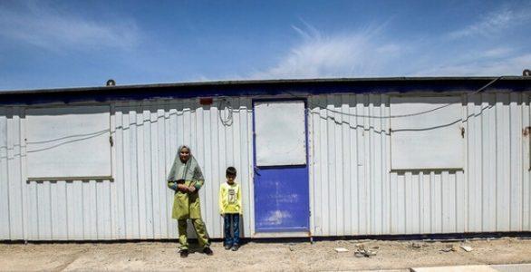 رئیس آموزش و پرورش عشایری خوزستان : انتقال ۱۰۰ مدرسه کانکسی به مناطق عشایری صعبالعبور خوزستان