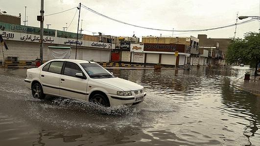 رییس سازمان مدیریت و برنامه ریزی خوزستان : ابلاغ ۲۵ میلیارد ریال برای مشکل پس زدگی فاضلاب شهر اهواز