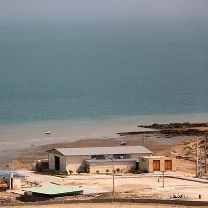 آخرین وضعیت شیرینسازی آب دریا برای استانهای جنوبی