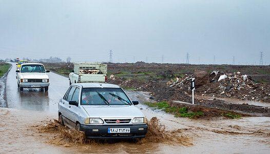مدیرعامل شرکت منابع آب ایران : هیچ خطایی در مدیریت سیلاب پذیرفتنی نیست