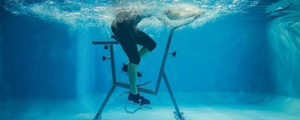 با ورزش در آب و تاثیرات آن بر سلامتی آشنا شوید
