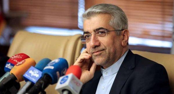 وزیر نیرو : ۵۷۰ کیلومتر رودخانه در استانهای سیلخیز لایروبی شد