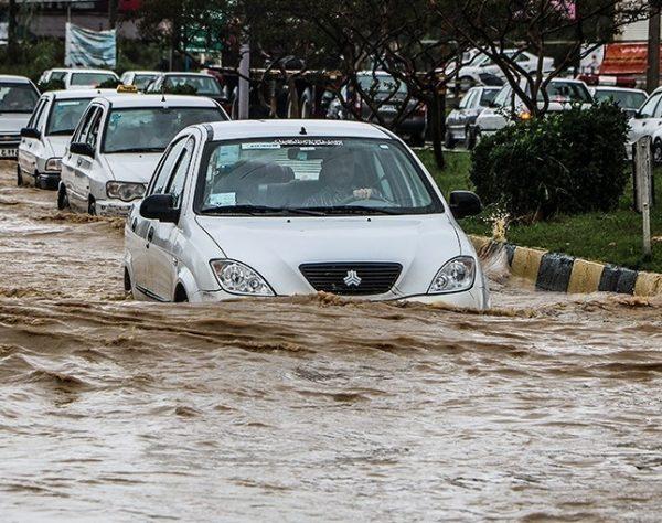 رئیس کمیسیون خدمات شهری شورای شهر اهواز : فاصله رضایتمندی مردم با وضعیت آبگرفتگی معابر؛ تا نقطه مطلوب تلاش نیاز است