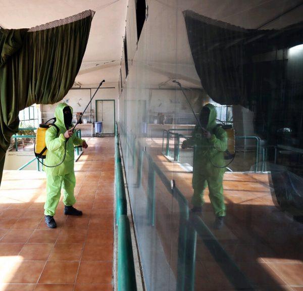 رئیس مرکز بهداشت خوزستان:مناطق سفید نسبت به کرونا مصون نیستند