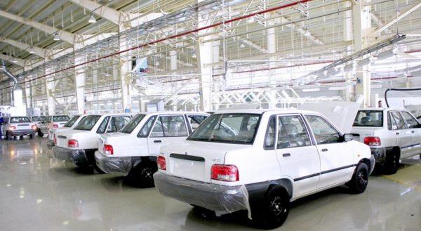 تب قیمت ها در بازار خودرو فرونشست.