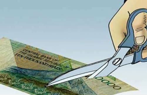 یدالله مهرعلیزاده :به لحاظ اقتصادی حذف صفر از پول ملی نه نرخ تورم را کاهش میدهد و نه هیچ اثرگذاری بر روی پایه پولی کشور دارد.
