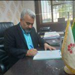 دکتر غلامرضا مومنی از حوزه ی اهواز به کارزار انتخابات مجلس پیوست