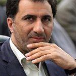 تبریک رئیس سازمان جهاد کشاورزی به سید کریم حسینی به عنوان ناظر مجلس در شورای عالی سلامت و امنیت غذایی