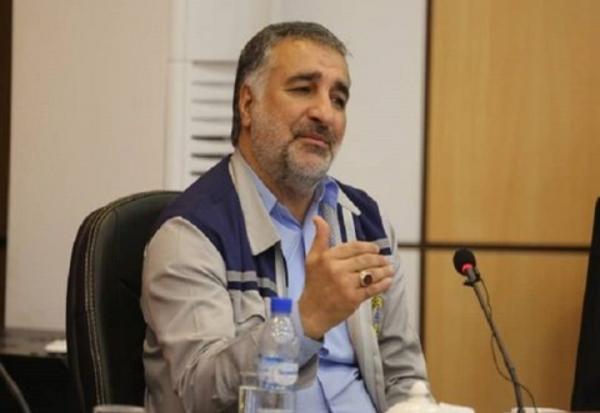 آمادهباش کامل پایانههای نفتی ایران برای کمک به سیلزدگان