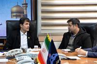 اعلام آمادگی نفت وگاز شرقی برای همکاری باپارک های علم وفناوری