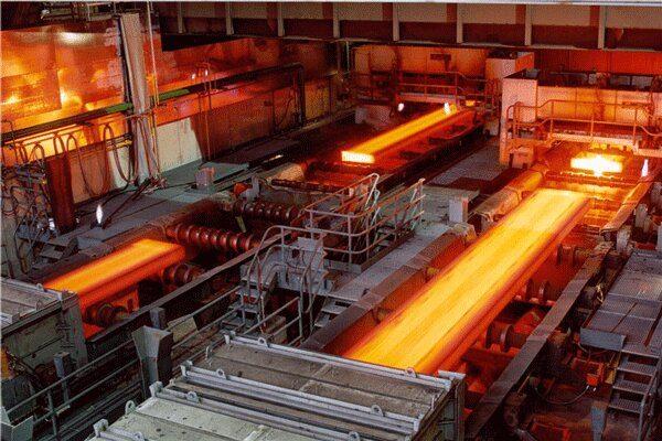 ۹.۴ میلیون تن فولاد تولید شد/ برنامه ریزی برای تولید ۳۰ میلیون تن