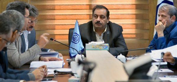 مدیر کل تأمین اجتماعی خوزستان : شرایط بازنشستگی با کمتر از ده سال سابقه تشریح شد