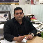 بابک طهماسبی مدیر هلدینگ بزرگ رسانه ای خبری خلیج فارس : فعالیت های تبلیغاتی کاندیداهای شورای شهر اهواز بعد از اعلام تایید صلاحیت ها جدی تَر می شود